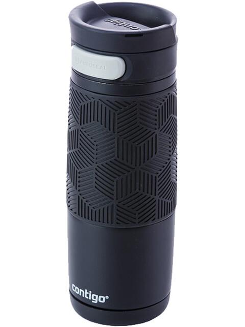Contigo Metra - Gourde - 470ml noir